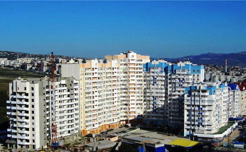 Обанкротившаяся «Стройиндустрия» в Новороссийске продала второй этаж, очередь за одиннадцатым