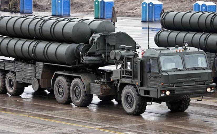 Из Новороссийска на трех судах доставят в Турцию ракеты