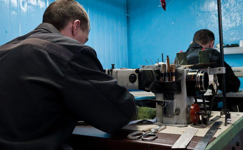 Новороссийским предпринимателям предлагают зеков в качестве рабсилы