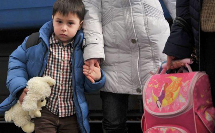 В Новороссийске административно наказывают «кочевников»