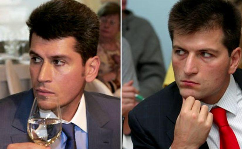 Двух братьев-олигархов, которые не общались друг с другом, объединял лишь Новороссийский порт
