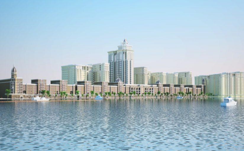 Требуется 500 миллионов, чтобы построить гостиницу на новороссийской набережной