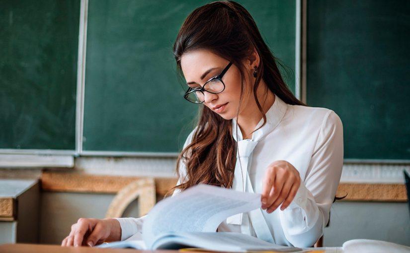 Молодые новороссийские учителя больше всего боятся …родителей
