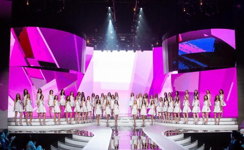Сегодня новороссийская студентка поборется за звание «Мисс Россия-2018»