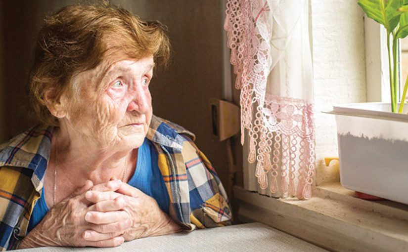 Лжесотрудники горгаза в Новороссийске навязали старушке прибор за 7 тысяч рублей