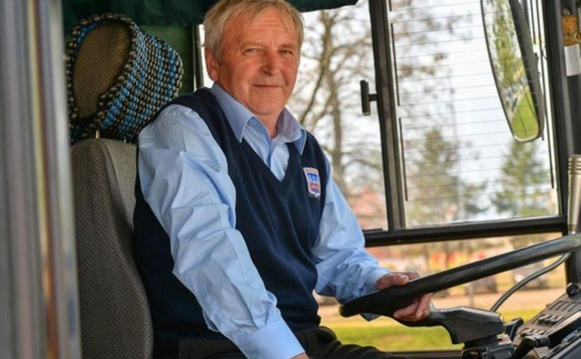 Водителей автобусов в Новороссийске для повышения культуры обслуживания оденут в единую форму