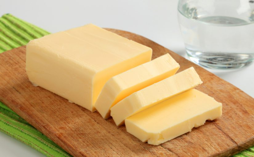 На новороссийских прилавках в масле может не хватать жира