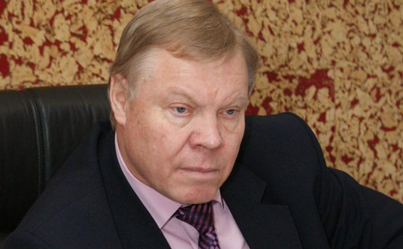 Покинуть муниципальную службу собирается бывший вице-мэр Новороссийска, который решает вопросы с помощью какой-то матери и придумывает клички подчиненным