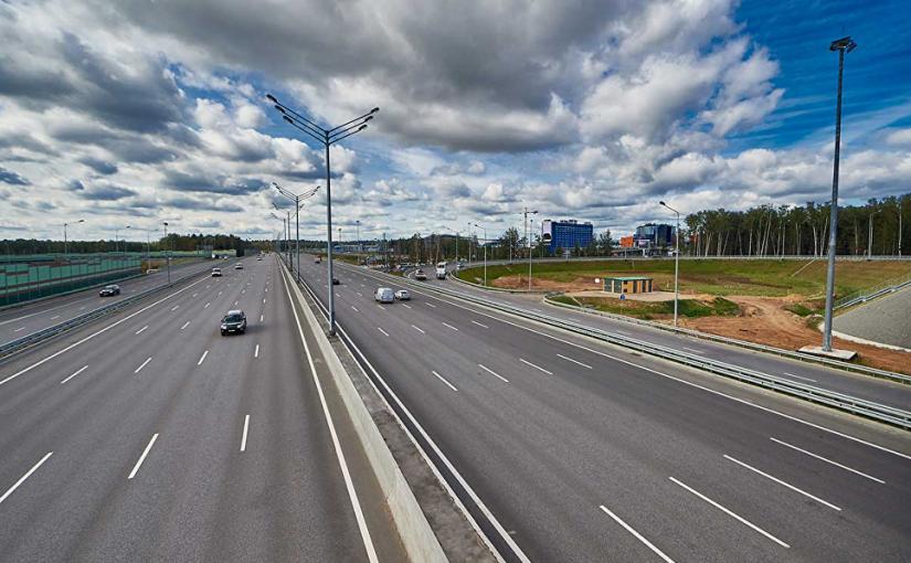 Трасса из Краснодара в Кабардинку в объезд Новороссийска будет платной