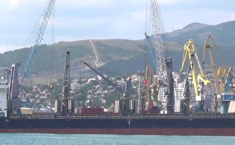 У Мурманска и Подмосковья заберут, а Новороссийскому транспортному узлу добавят свыше 2,5 млрд рублей