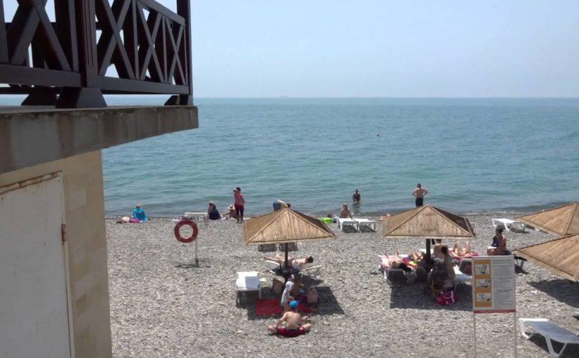 Апвеллинг у берегов Новороссийска может царить до 10 дней