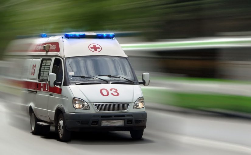 Анонимка в соцсетях украла несколько рабочих часов у сотрудников новороссийской «Скорой помощи»