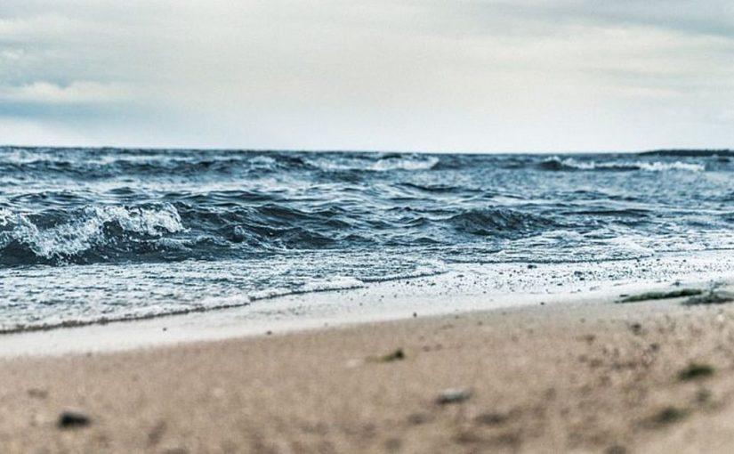 Где нельзя купаться в Новороссийске