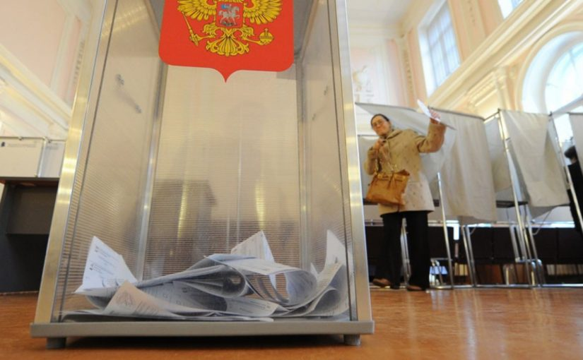 Как в Новороссийске боролись за честное голосование