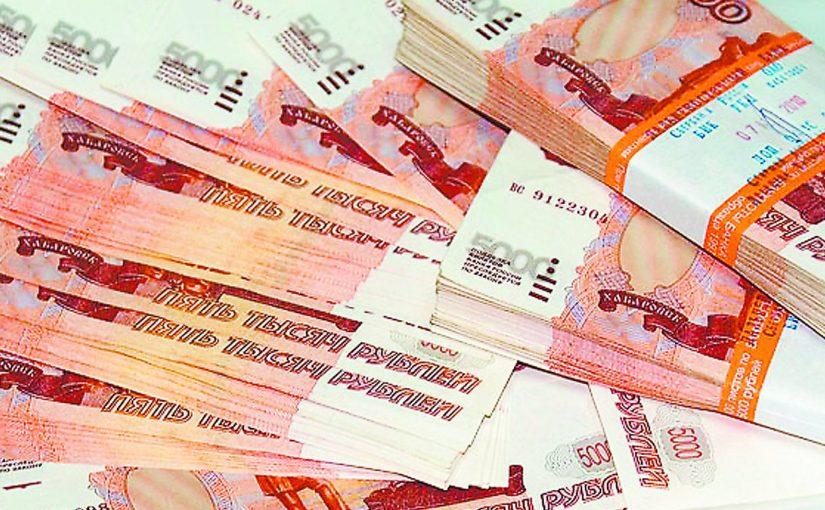 «Сын» из Новороссийска заработал полмиллиона рублей на жителях Саратова