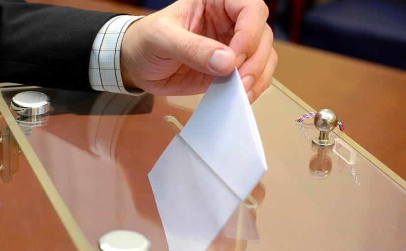 В Новороссийске осталось 10 кандидатов на 2 места в городской Думе