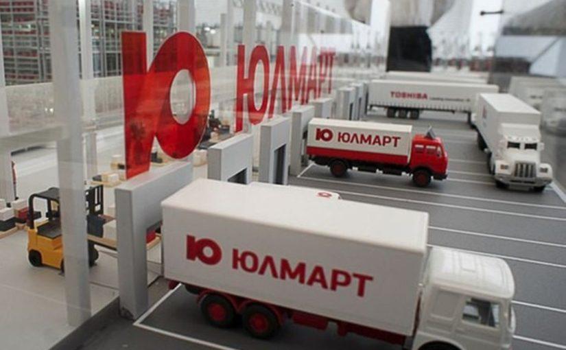 Жительница Новороссийска отсудила у интернет-магазина «Юлмарт» 350 тысяч рублей