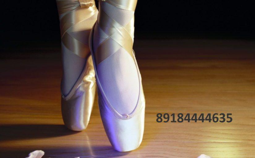 Лилия Запашная из цирковой династии приглашает на проект «Балет для всех»: после сорока рекомендуется