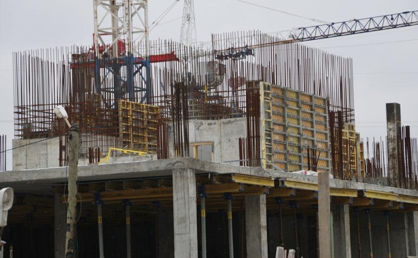 Руководителей строительства в Новороссийске не пугают штрафы за нелегальных рабочих