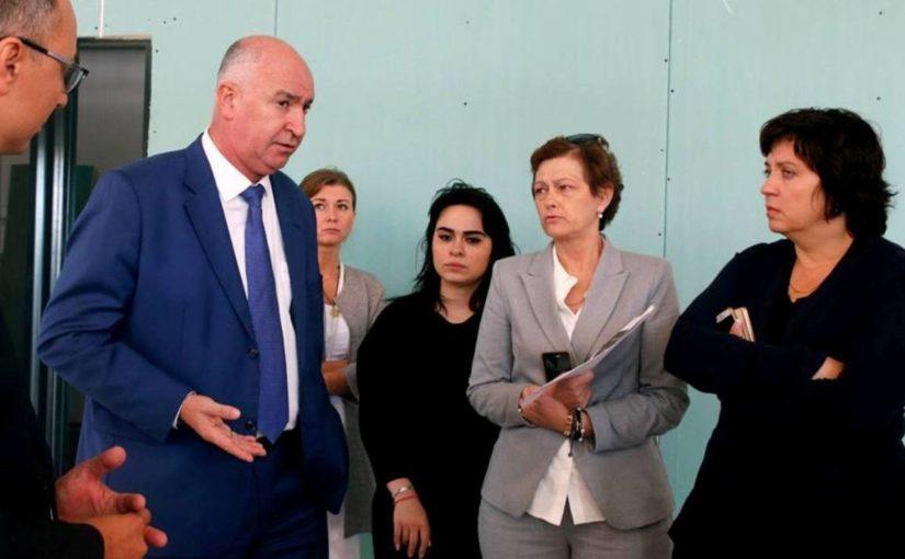 Мэру Новороссийска с женщинами работать легче – они пашут, а мужчины могут врать