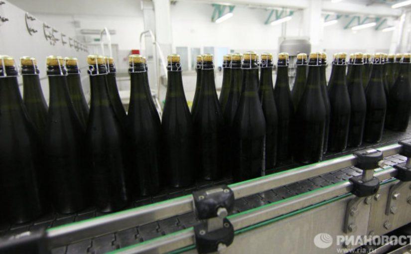 В винодельческой отрасли только «Абрау-Дюрсо» чувствует себя хорошо