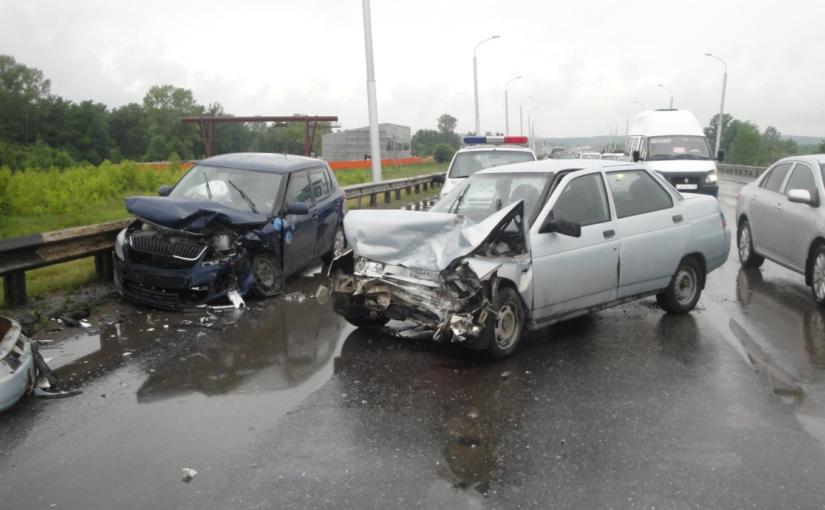 В Новороссийске в 2020 году «разрешили» погибнуть на дорогах не более, чем 36 людям