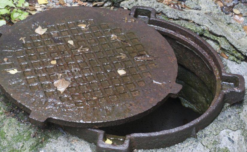 В марте станет ясно, как «лечить» канализацию Новороссийска?