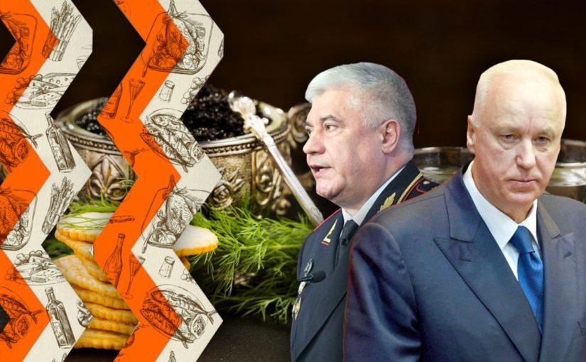 «Каберне Абрау» «вызвали» к министру МВД