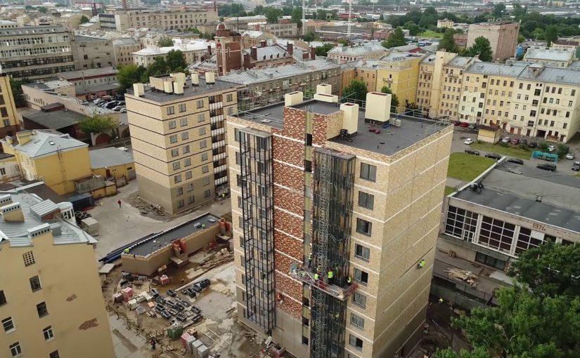 Владимир Синяговский предложил реновацию в регионах сопровождать строительством дорог и финансированием