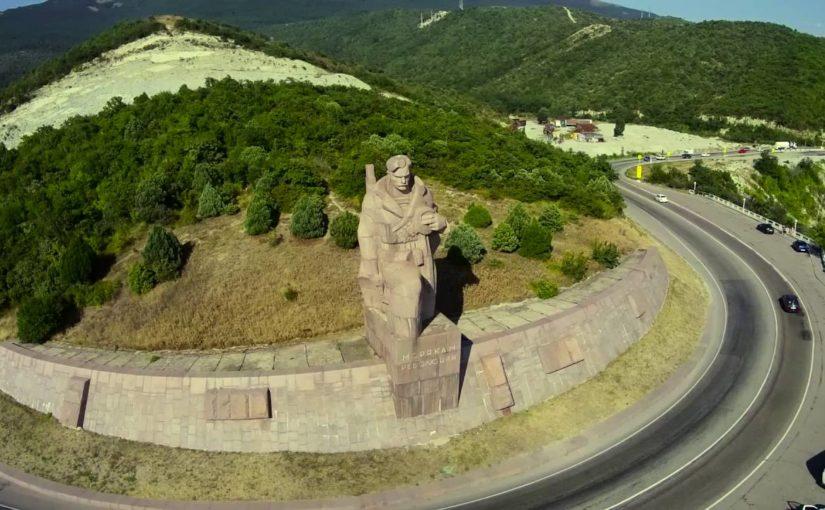 В Новороссийске посчитали памятники – археологических больше всего