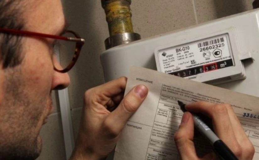 В Новороссийске за долги запланировано отключить газ в 12713 домах и квартирах
