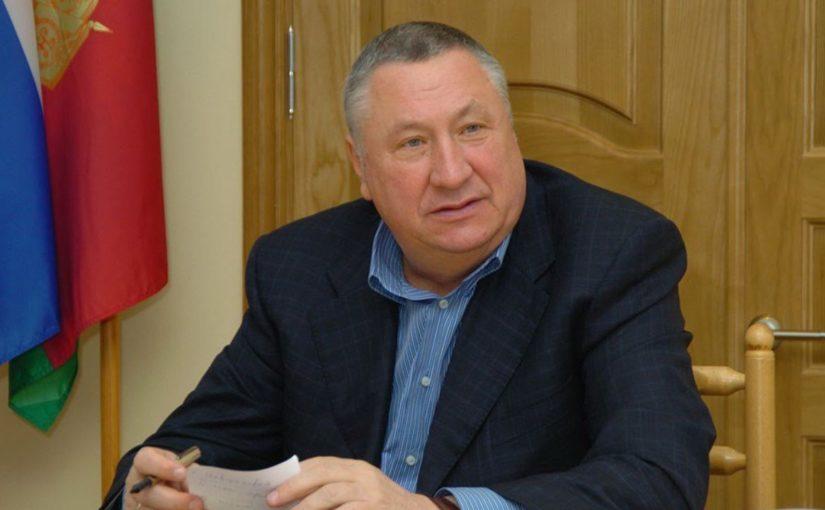 Что сделал за год депутат Госдумы Владимир Синяговский