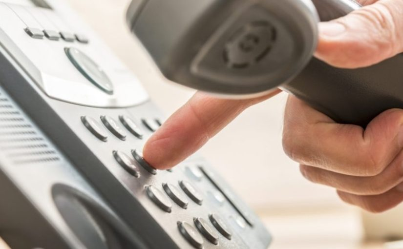 В администрацию Новороссийска обращаться можно только через интернет и по телефону
