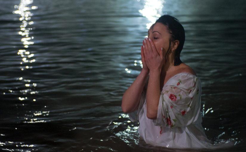 Как в Новороссийске совершить крещенское омовение и не заболеть