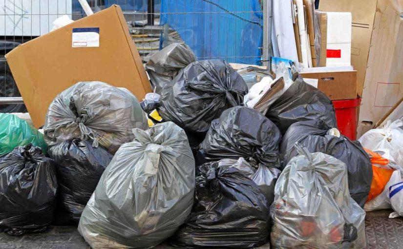 Вывоз мусора в Новороссийске стал дороже, потому что так решили в крае