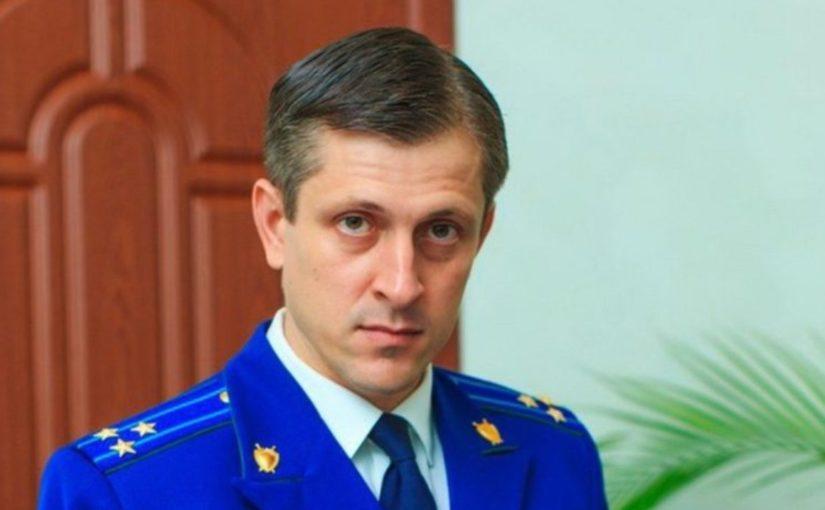 В прошлом году прокурора Новороссийска потрясло истязание отчимом восьмилетней падчерицы