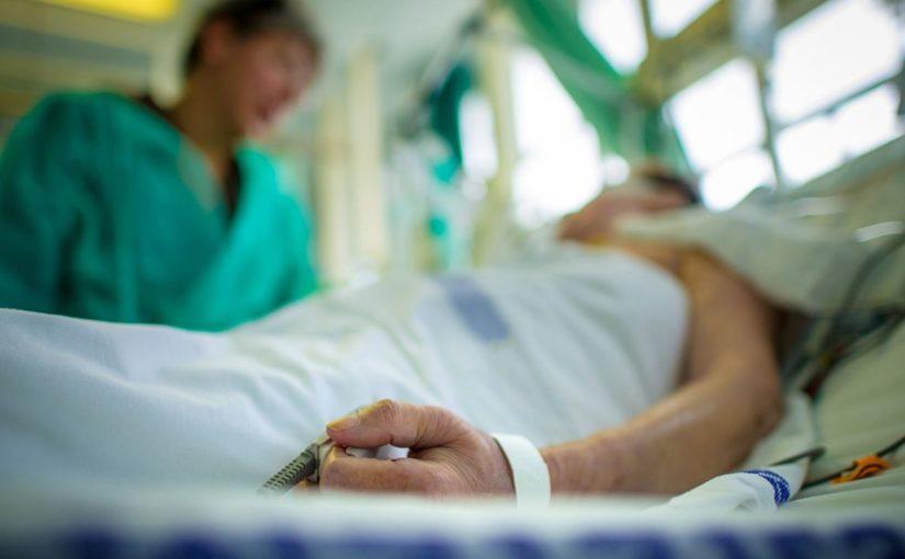 Медики Новороссийска спасли сердце пациента, вопреки инструкциям