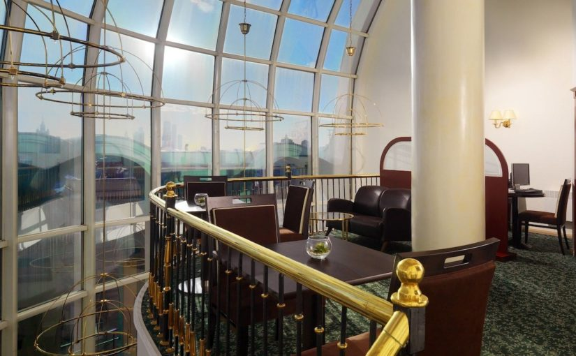 В Новороссийске рядом с отелем «Hilton» хотят построить отель «Marriott»