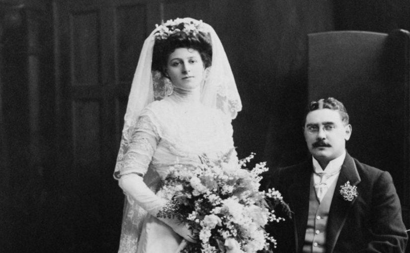 Теперь можно будет узнать, кто женился в Новороссийске в 1907 году