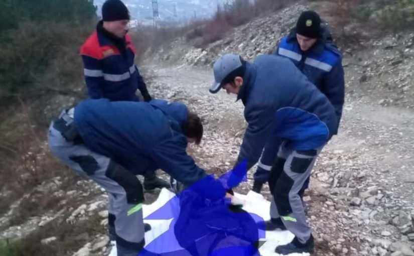 В Новороссийске мужчина умер на прогулке в горах