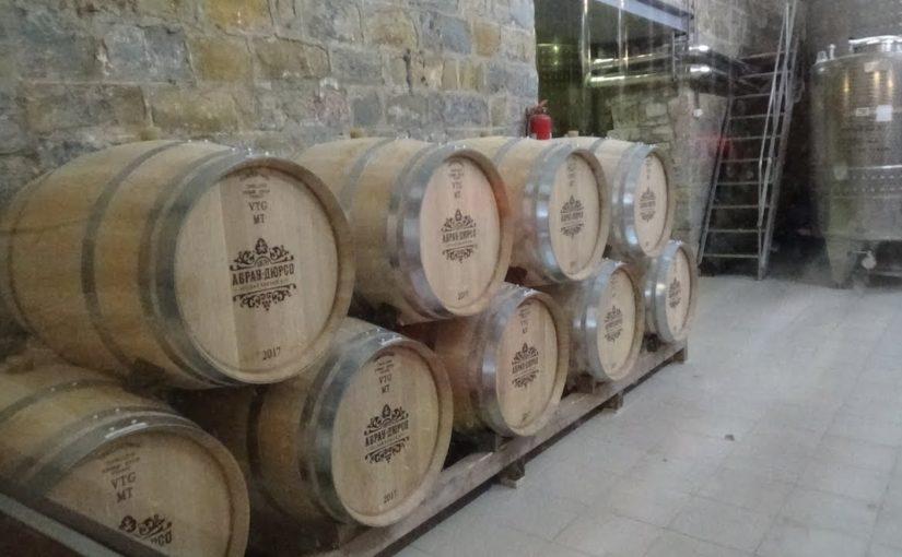 «Абрау-Дюрсо» прикупило виноградников, чтобы выпускать напитки только из отечественного сырья