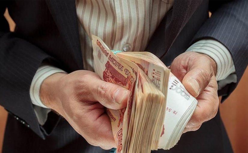 В Новороссийске средняя номинальная зарплата доросла до 51 тыс. руб., скоро вырастет и реальная?