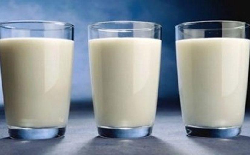В администрации Новороссийска прошли обыски из-поставок молока?