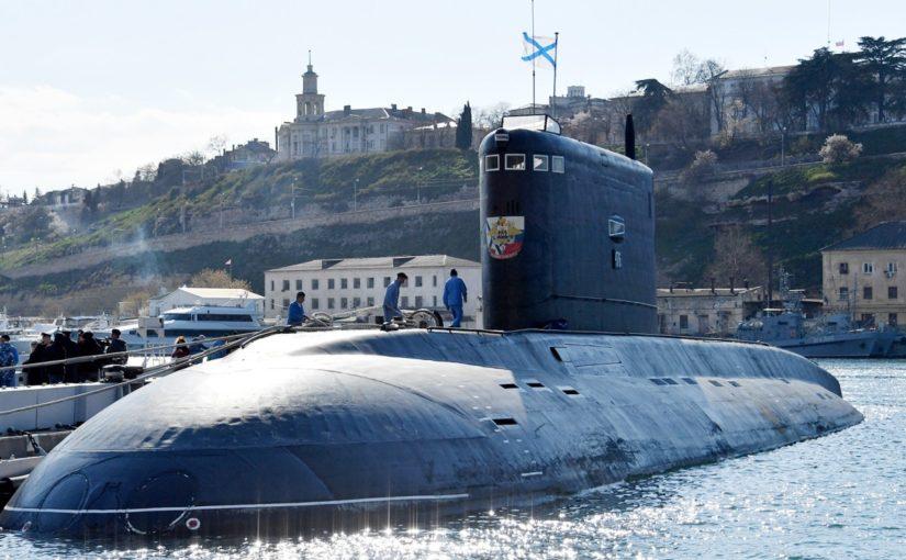 Как и чем вооружена Новороссийская военно-морская база: корветы, подлодки, ракеты