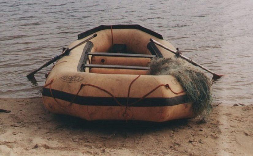 Рыбакам предложили бесплатное место для выхода море – возле очистных сооружений