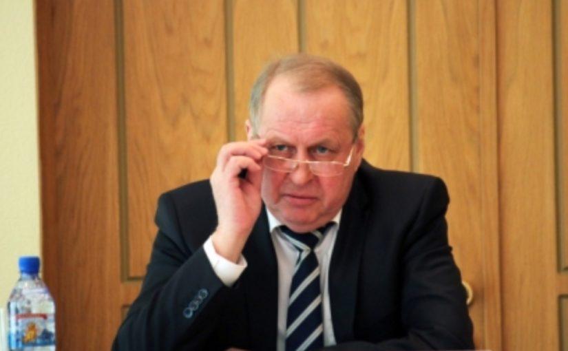 Городская Дума Новороссийска тайно проголосовала и присвоила звание почетного гражданина своему председателю