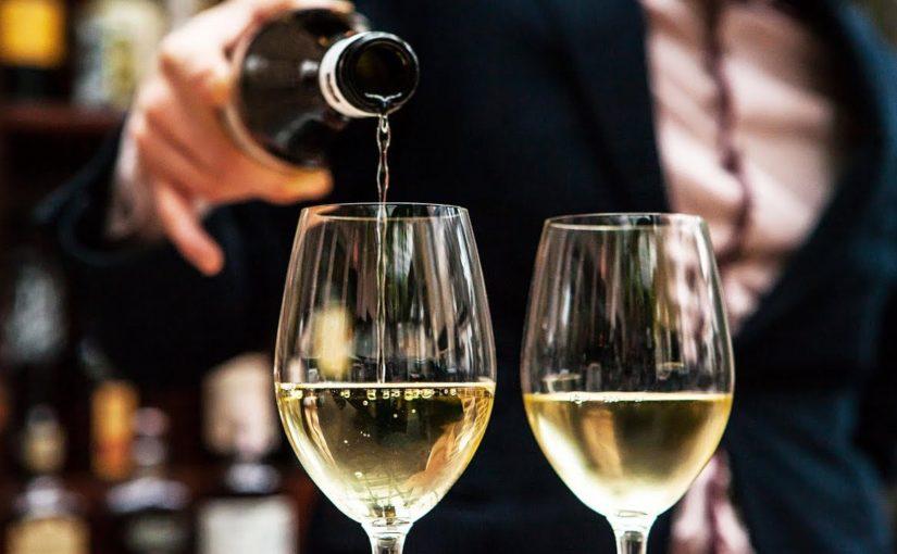 Роскачество признало лучшим сухое белое вино Мысхако