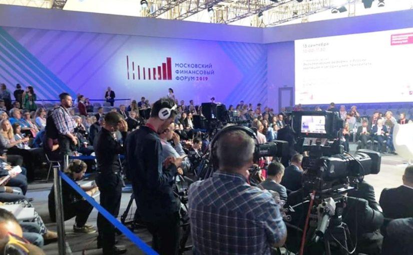 Фильм о деньгах из Новороссийска пользовался успехом в Москве