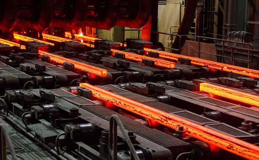 Второй металлопрокатный завод в Новороссийске должен заработать в 2020 году