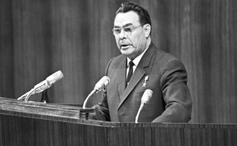 55 лет назад страну возглавил Брежнев, который воевал в Новороссийске и поднимал Новороссийск